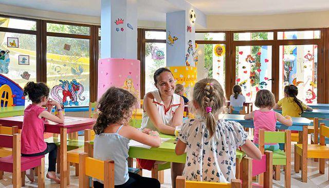 Sol Nessebar Palace - Pentru copii